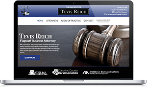 Action Coding Client - Tevis Reich Law