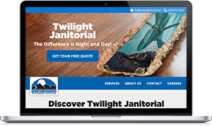 Action Coding Client - Twilight Janitorial